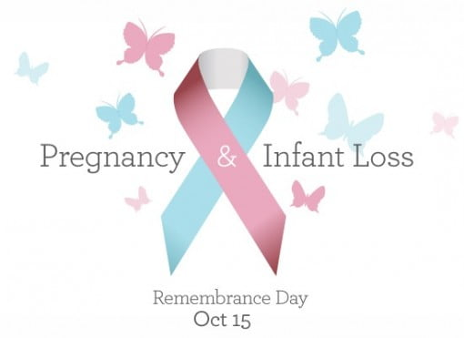 Infant Loss and Miscarriage Awareness