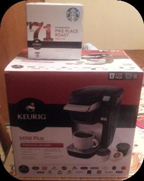 Keurig Mini Plus B31 Coffee Brewer Review