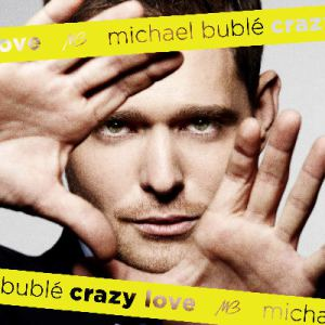 michael buble crazy love cd