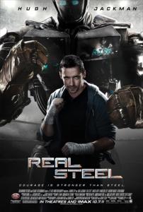 Real Steel Movie