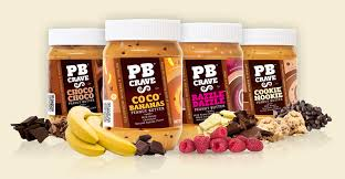 PB Crave Peanut Butter