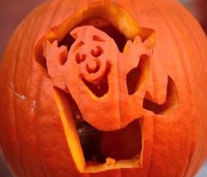 Frugal Tip: How to Keep a Carved Pumpkin Fresh