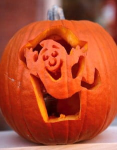 How to Keep Carved Pumpkin Fresh