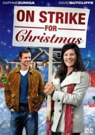 On Strike for Christmas
