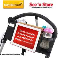 See N Store Stroller Organizer