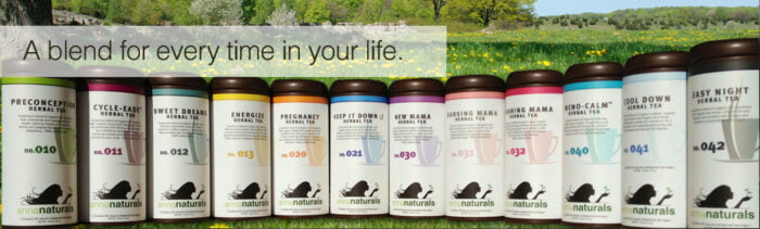 Anna Naturals Pregnancy Tea Review
