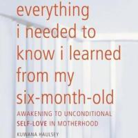 Parenting Books for New Parents