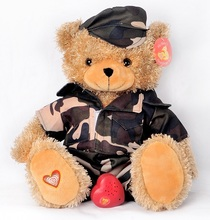 My Heartbeat Bear Kit