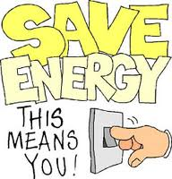 Energy Saving Tips to Reduce Electric Bills (SUMMER & SPRING)