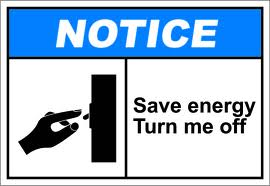 Energy Saving Tips Reduce Electric Bills