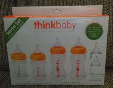 thinkbaby bottles