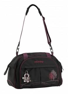 Shuttle Diaper Bag