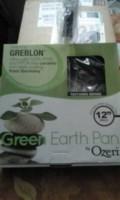 "Ozeri Green Earth 12"" Textured Ceramic Nonstick Frying Pan Review"