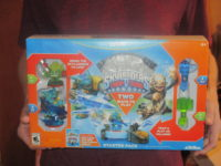 Skylanders Trap Team Starter Pack Wii U Game Review