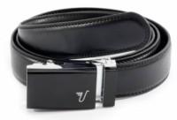 Mission Belt #Review ~ Guaranteed Comfort Leather Belt! #MissionBelt