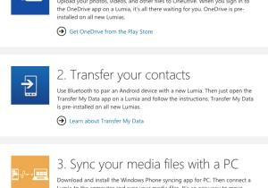 Making the Lumia Switch! @LumiaUS #Lumiawesome #LumiaSwitch
