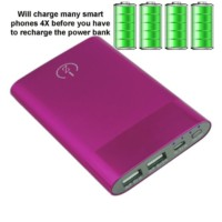 Zoom Z-6000 Power Bank Portable Charger Review