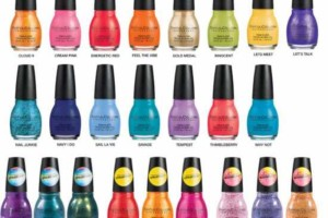 SinfulColors Spring Collection 2015