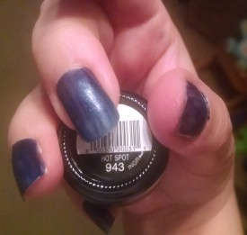 SinfulColors Having A Blast Collection
