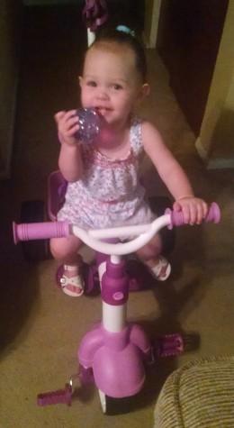 Little Tikes 4 in 1 Trike Bike Review