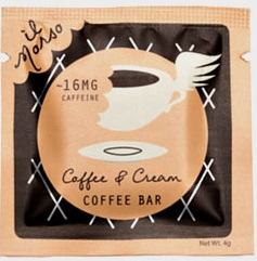 Chocolate Espresso Bite