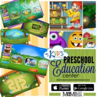 FREE Learning apps for Kids and printable worksheets – Kids Academy on Google Play & iTunes