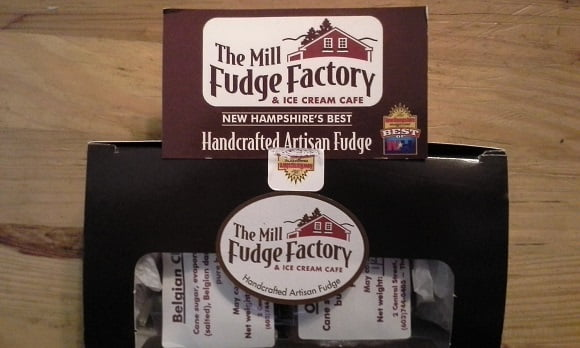 Mill Fudge Factory