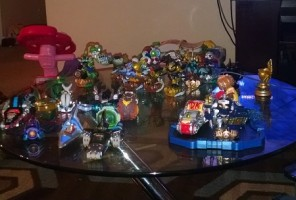 New Skylanders Superchargers Review