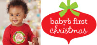 BabiesRUs: Baby's First Christmas Event – (Story time, Prizes, FREE Gerber Bodysuit & More)