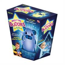 Bright Time Buddies Giveaway
