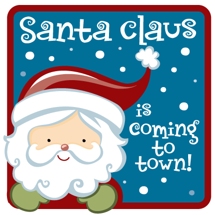 Santa is Coming to New Orleans and Other Holiday Activities for 2015