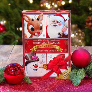 holiday traditions start with the original christmas classics anniversary collectors edition gift set holidaygiftguide2015