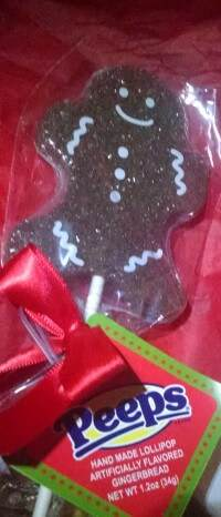 PEEPS® Holiday Sweets