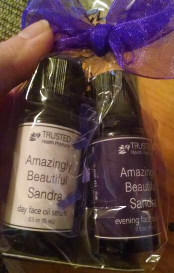Trusted Health Products Amazingly Beautiful and The Man