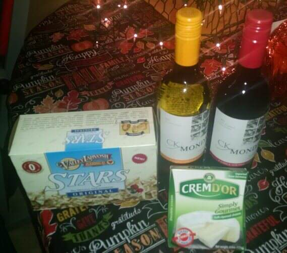 Celebrate the Holidays with Wine