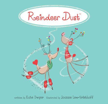 Reindeer Dust