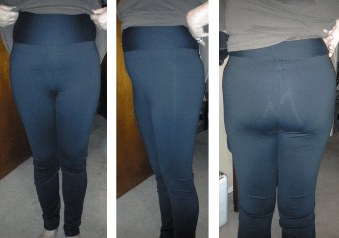 30ff4aaebae91 Boost Your Butt   Slim your Figure with Hold Your Haunches Sleek ...