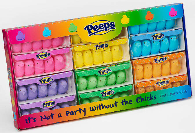 PEEPS® Holiday Sweets
