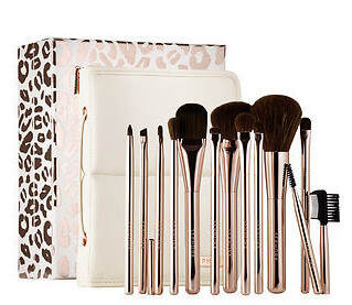 sephora makeup brush set 2015