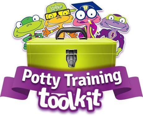 Potty Training Tool