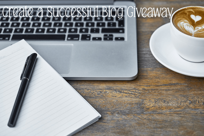 Create a Successful Giveaway Post