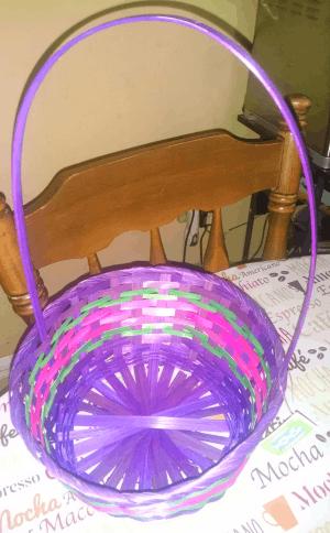 Easter Basket fillers