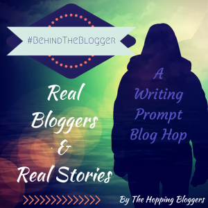 #BehindtheBlogger That's Life, LET It Go!