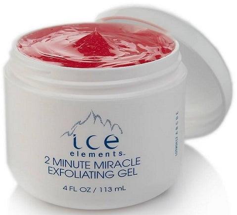 2 Minute Miracle Gel Sample