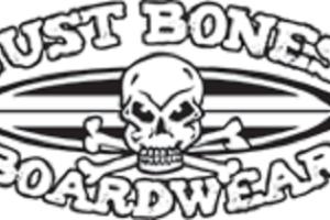Just Bones Boardwear Adjustable Waistband Shorts Review