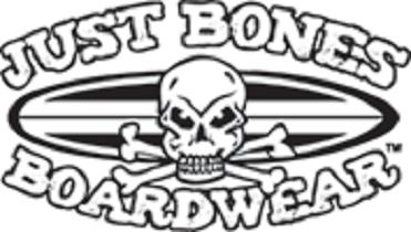 Just Bones Boardwear BAJA Hybrid Shorts Review