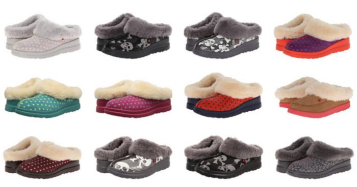 UGG Dreams Slippers