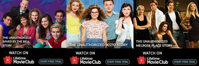 lifetime movie club free trial