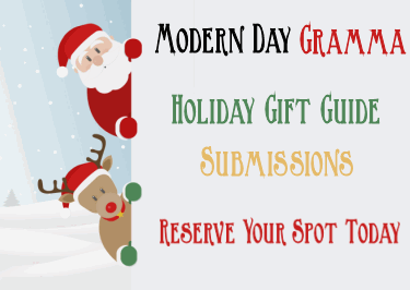 Modern Day Gramma Holiday Gift Guide Submissions