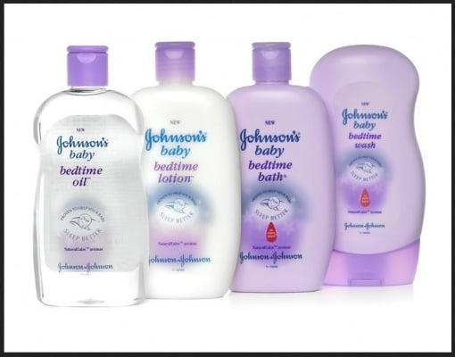 Johnson's Bedtime Products Class Action Settlement